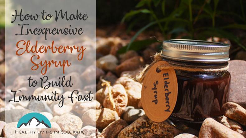 Make Elderberry Syrup-bg