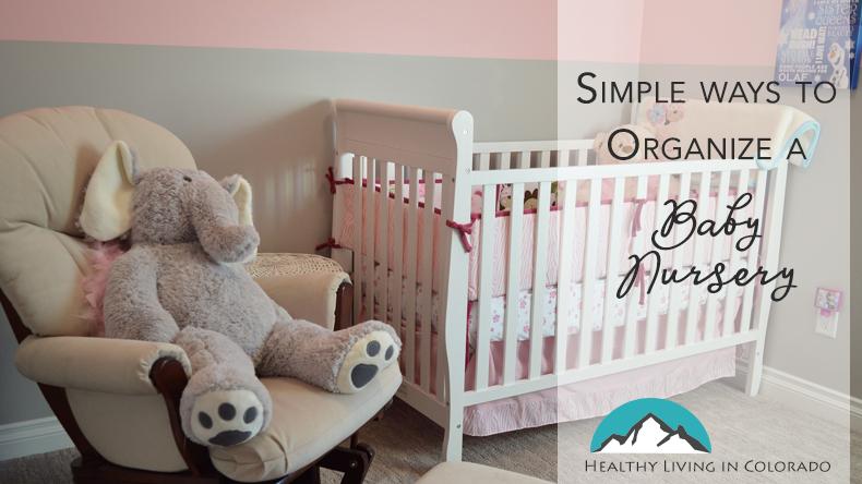 Organize A Nursery-bg