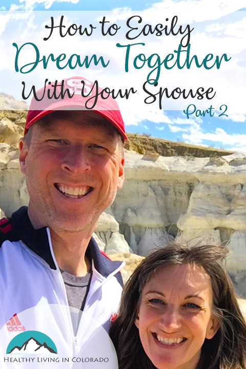 Dream with your spouse 2
