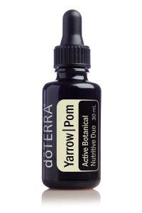 yarrow pom essential oil