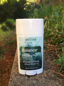 Balance Deodorant in HealthyLivingInColorado.com