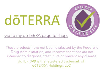 doterra verified site