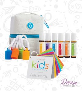 doTERRA Kids Collection New doTERRA Products