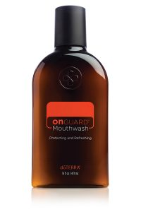 OnGuard Mouthwash New doTERRA Products