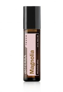 Magnolia Touch Essential Oil New doTERRA Products