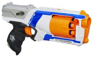 Nerf Christmas Gifts - Healthy Living in Colorado