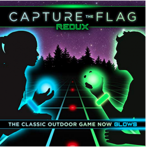 Capture the Flag Christmas Gifts - Healthy Living in Colorado
