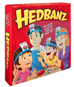 HedBanz Christmas Gifts - Healthy Living in Colorado