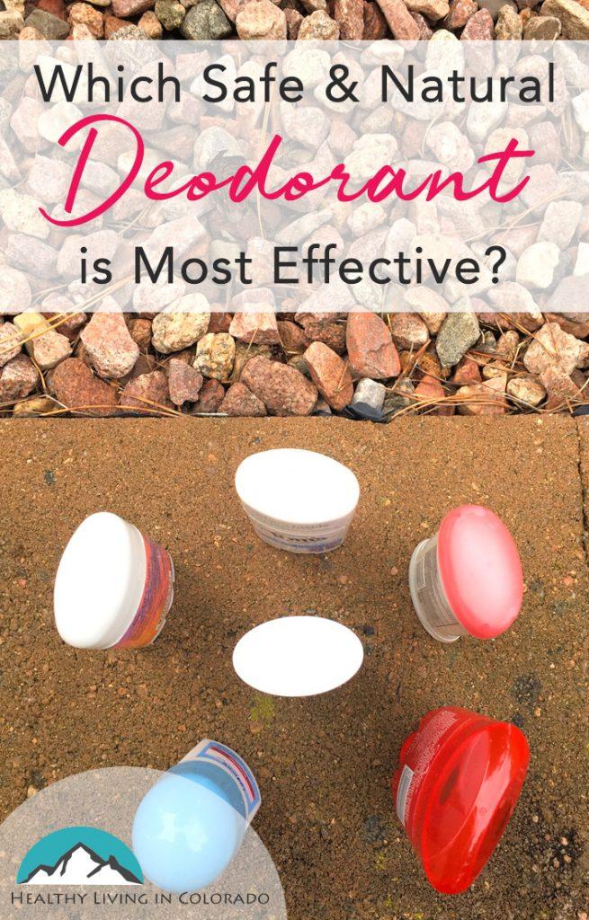 Natural Deodorant Works Best-pint