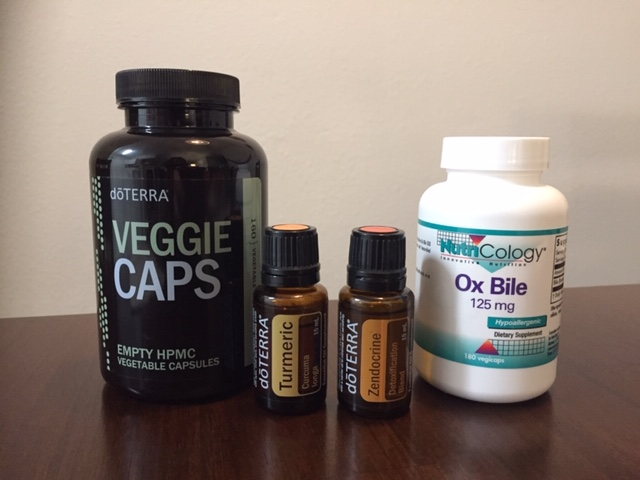 Leaky Gut Supplements - Healthy Living in Colorado