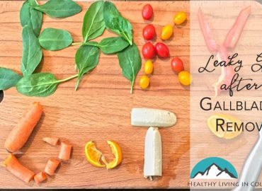 Leaky Gut - Healthy Living in Colorado